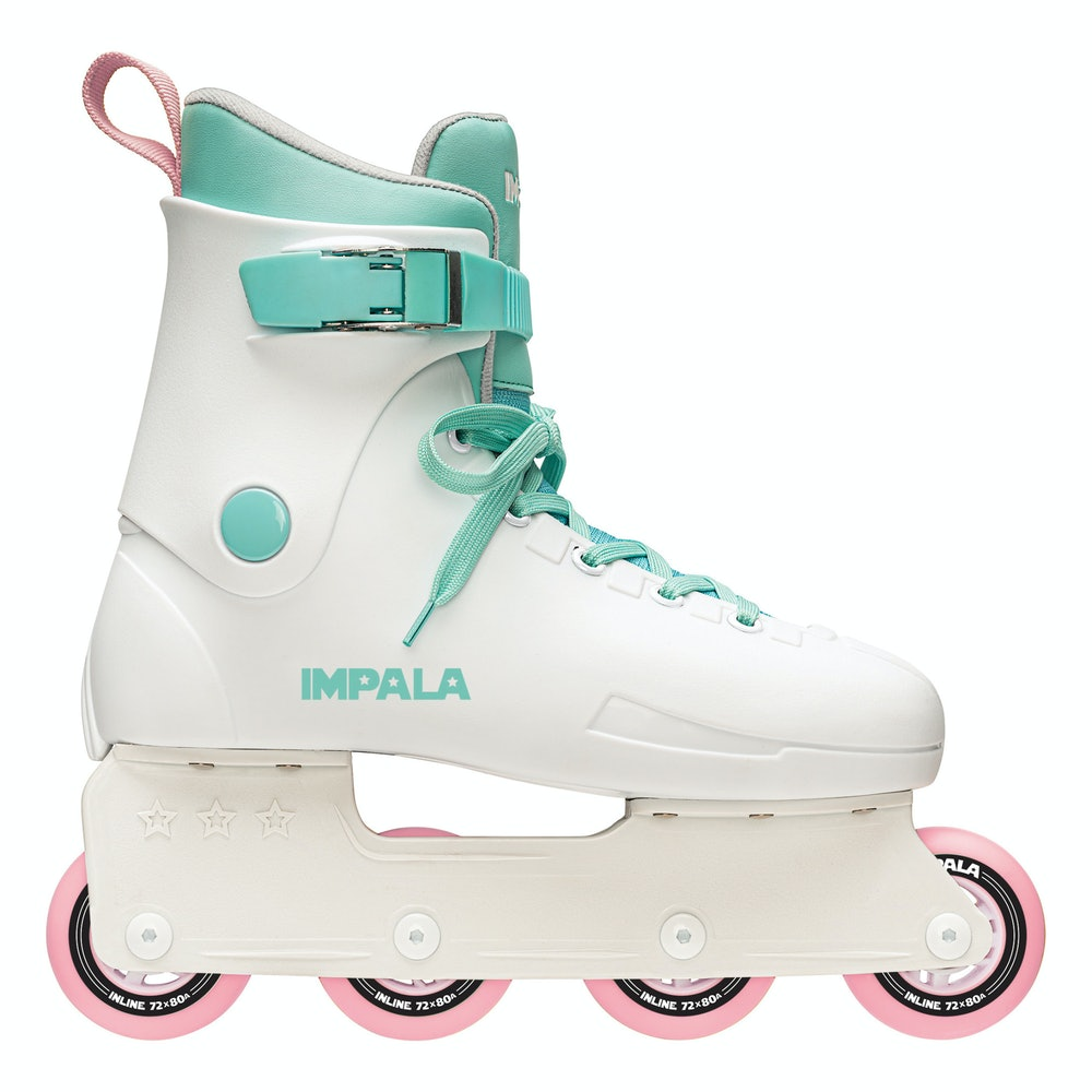 Lightspeed Inline Skates