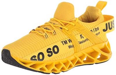 UMYOGO Slip-on Sneakers
