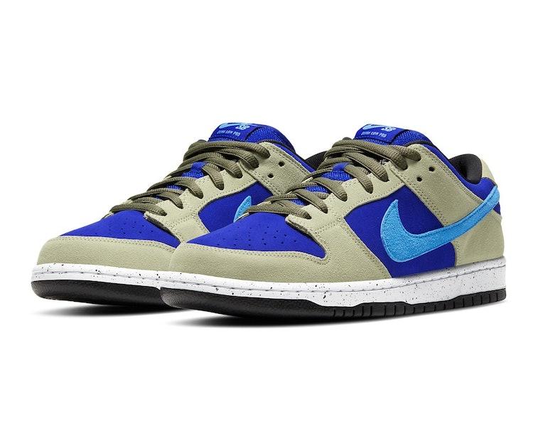 Nike SB Dunk Low Pro ACG Caldera