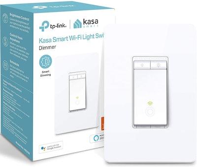 Kasa Smart Wi-Fi Light Dimmer