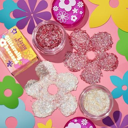ColourPop x Disney Lizzie McGuire Glitter