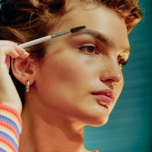How to fix over-plucked eyebrows, according to experts.