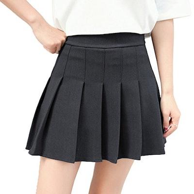 Hoerev Pleated Tennis Skirt