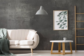 Concrete Self-Adhesive Wallpaper