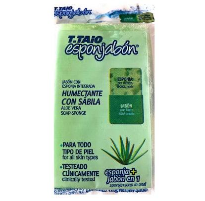 Taio Aloe Soap Sponge