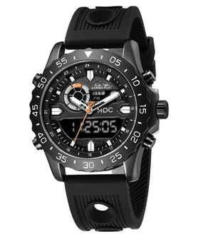 Big Face Military Tactical Watch