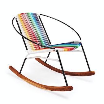 La Mamatoco Rocker Chair