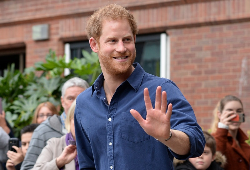 Prince Harry Has A New Job As Chief Impact Officer Of Silicon Valley Startup BetterUp