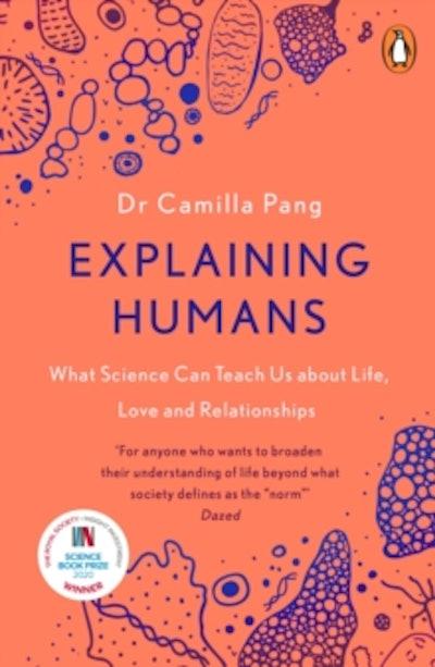 'Explaining Humans' by Camilla Pang