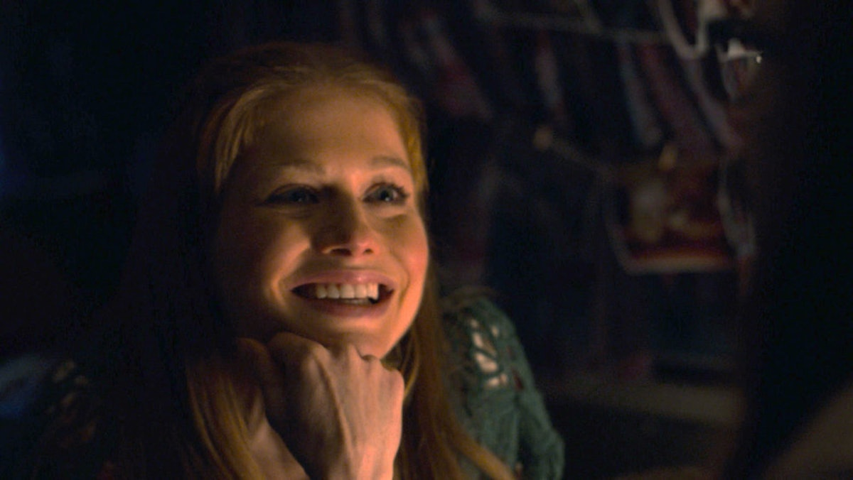 Genevieve Angelson as Sally on This Is Us