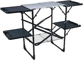 GCI Outdoor Slim-Fold Camp Kitchen