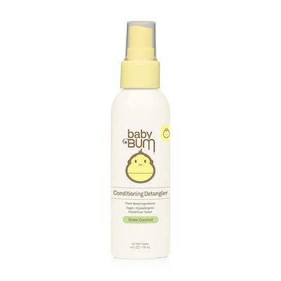 Baby Bum Conditioning Detangler Spray