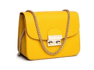 TOYOOSKY Chain Crossbody Bag