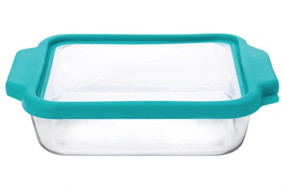 Anchor Hocking Square Glass Baking Dish