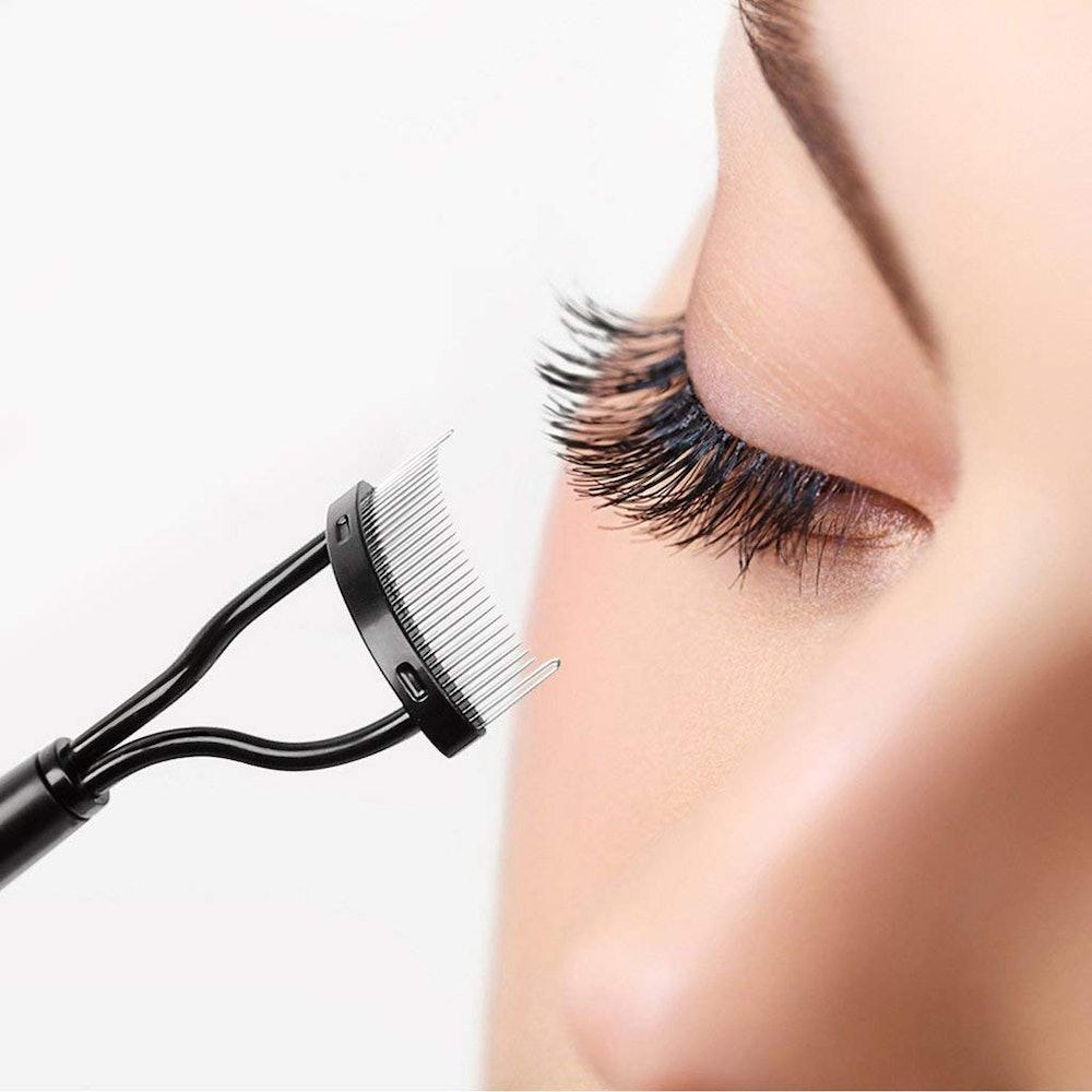 MSQ Eyelash Comb