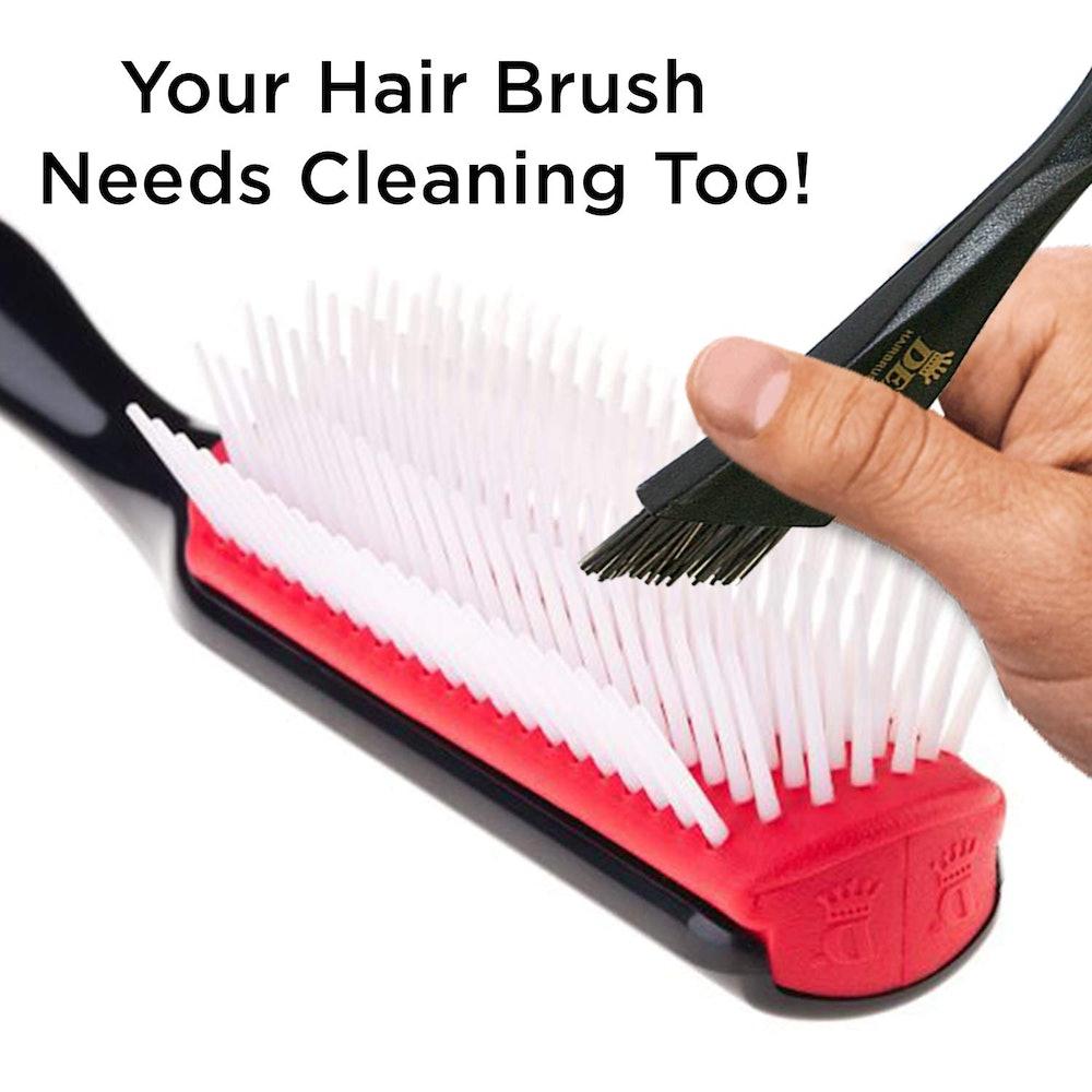 Denman Hair Brush Cleaning Brush