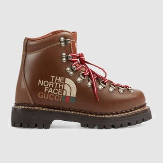 The North Face x Gucci Women's Ankle Boot