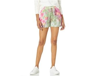 The Drop Fleece Shorts