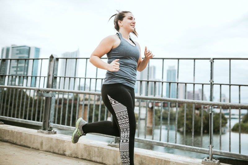 This running hack for beginners from TikTok will change how you work out.
