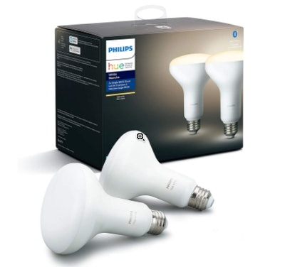 Philips Hue LED Smart Bulb (2-Pack)