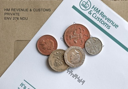 The United Kingdom is among dozens of countries that permit return-free filing for some taxpayers.