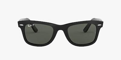 RB2140 Original Wayfarer Polarized Sunglasses