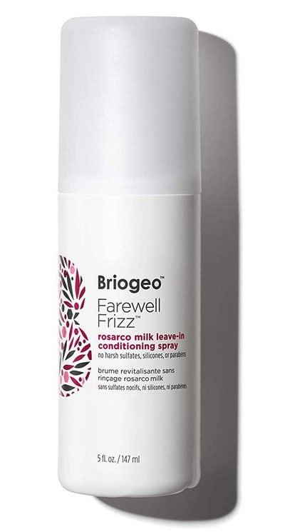 Briogeo Farewell Frizz Rosarco Milk Leave In Conditioning Spray