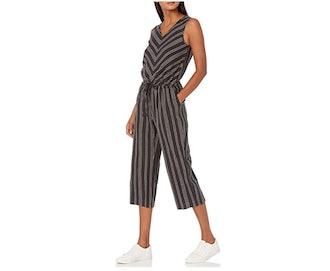 Amazon Essentials Sleeveless Jumpsuit