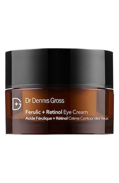 Ferulic + Retinol Anti-Aging Eye Cream
