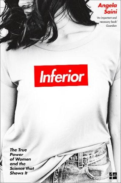 'Inferior' by Angela Saini