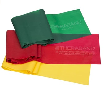 TheraBand Resistance Band Set (3-Pack)