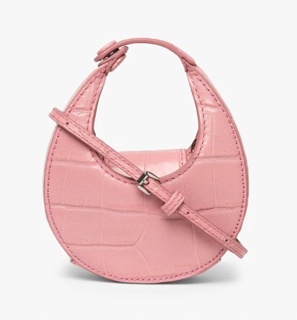 Micro Moon Bag