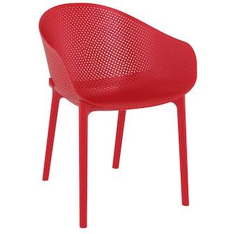 Brittney Patio Dining Chair