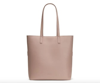 The Longitude Tote