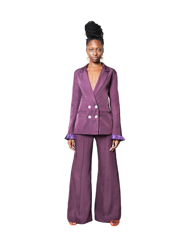 Sugarplum Suit