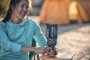 Jetboil Flash Camping and Backpacking Stove
