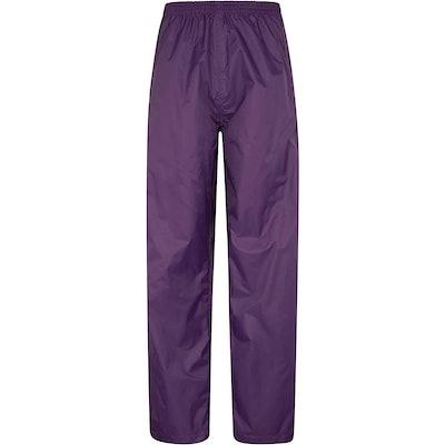 Mountain Warehouse Waterproof Rain Over-Pants