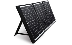PAXCESS 60W 18V Portable Solar Panel