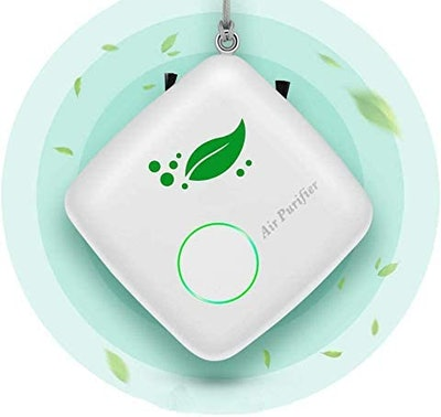 Aibrisk Air Purifier Necklace
