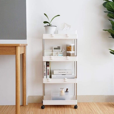 EXILOT Slim Storage Cart