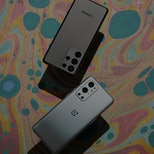 OnePlus 9 Pro vs. Galaxy S21 Ultra night photography camera comparison