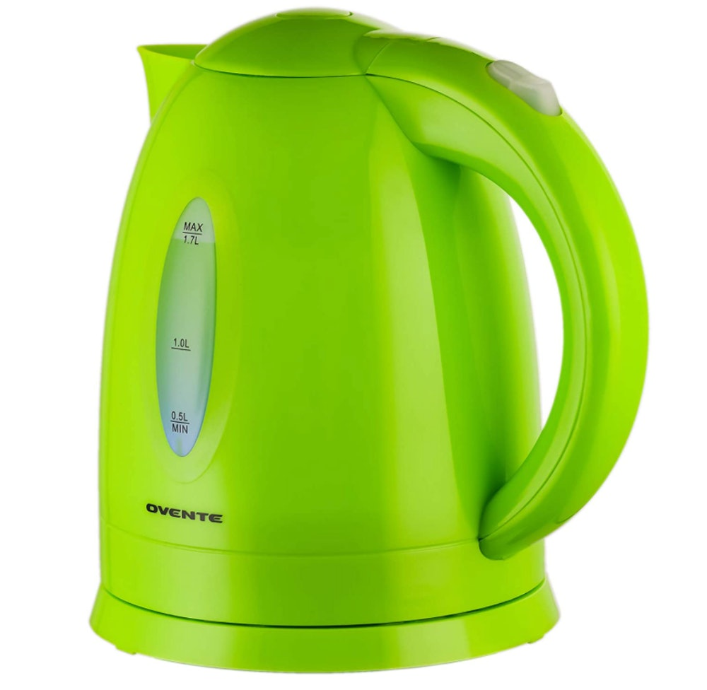 Ovente Electric Hot Water Kettle