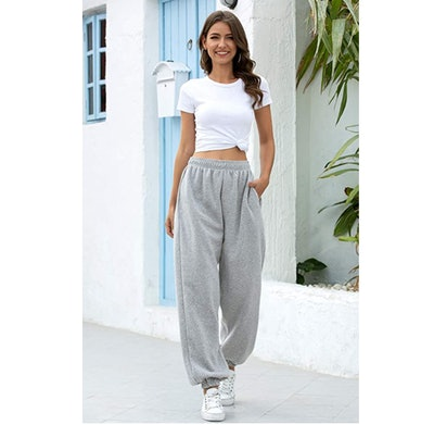 Willow Dance Cinch Bottom Sweatpants