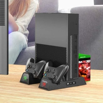 OIVO Vertical Xbox Cooling Stand