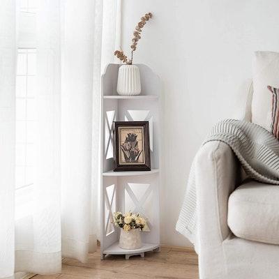 TuoxinEM Corner Shelf