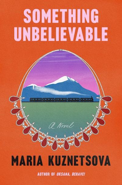'Something Unbelievable' by Maria Kuznetsova