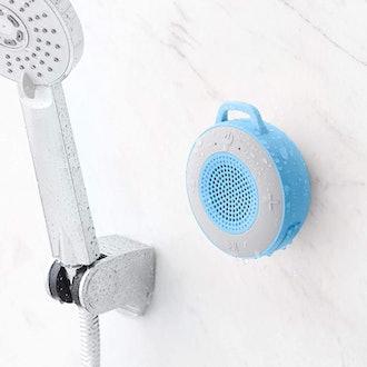 Amazon Basics Wireless Shower Speaker