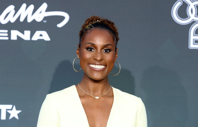 Issa Rae inked an eight-figure, five-year deal with HBO.