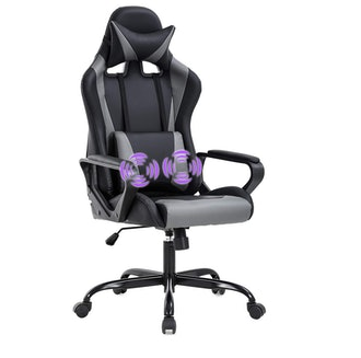 BestOffice Massage Gaming Chair