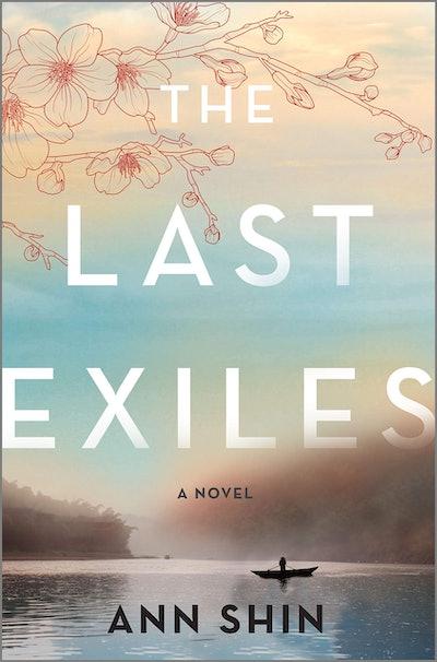 'The Last Exiles' by Ann Shin
